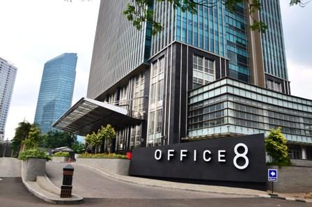 office8 contact sdnindo